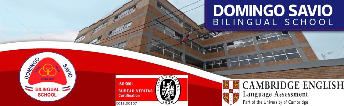 Domingo Savio Bilingual School